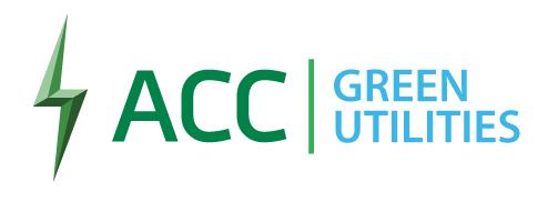 ACC Green Utilities